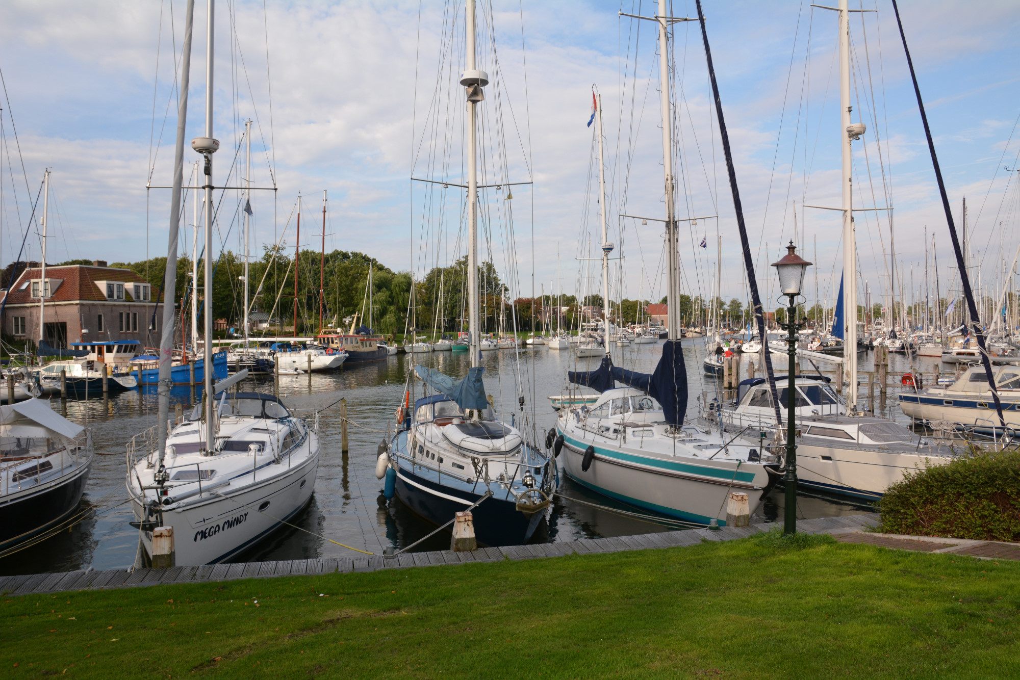 Stichting Jachthaven Medemblik – Westerhaven