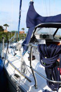 Zeilboot huren - waar moet je aan denken?