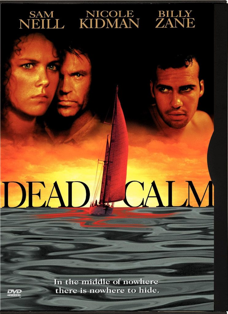 Films over zeilen - Dead Calm