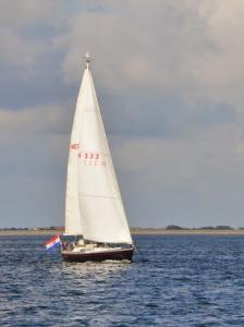 Why sail - yacht