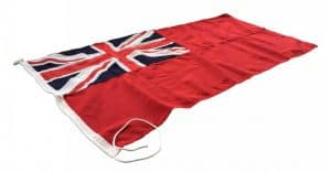 Engelse ensign