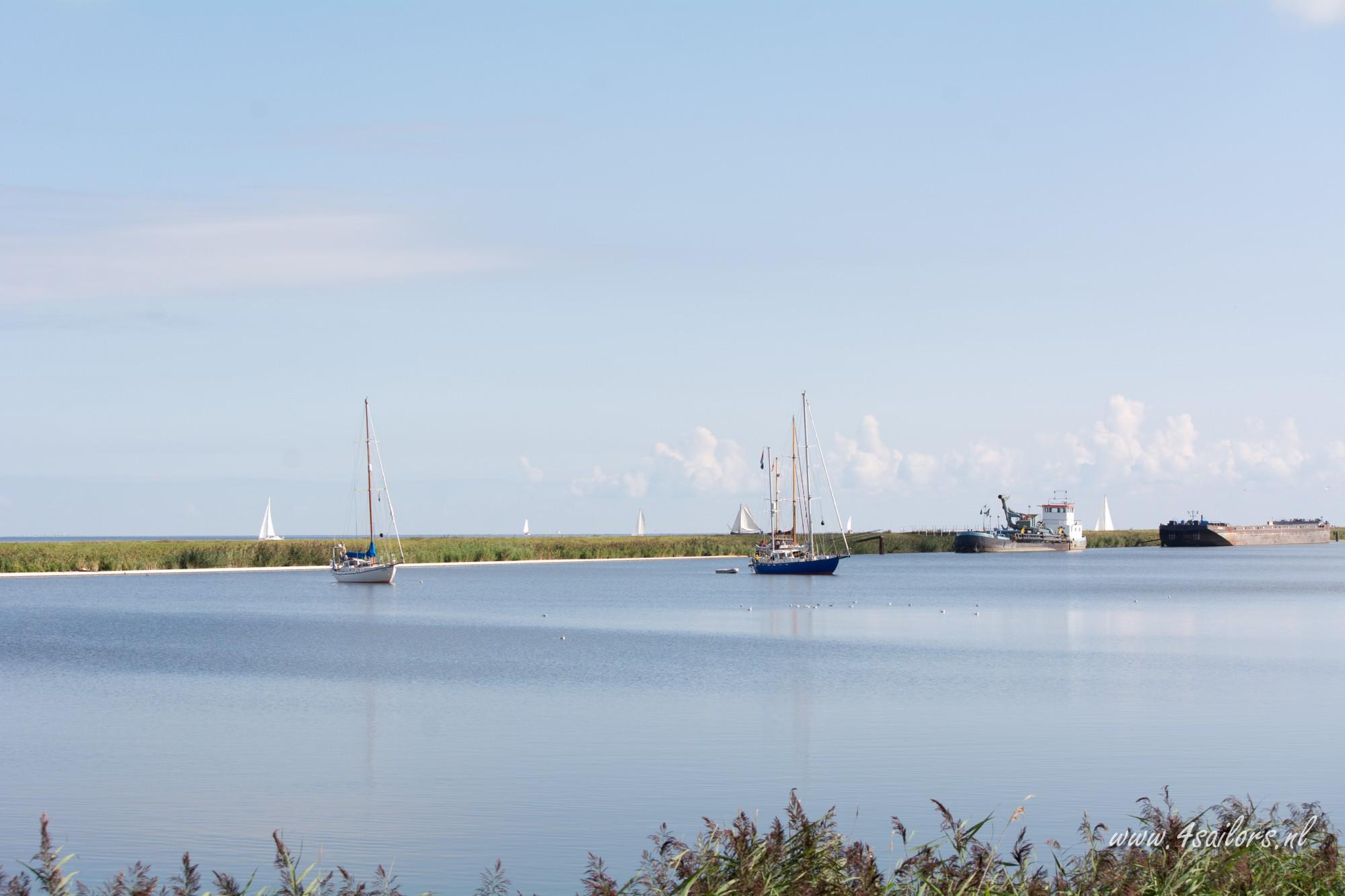 Ankerplaats Pampushaven
