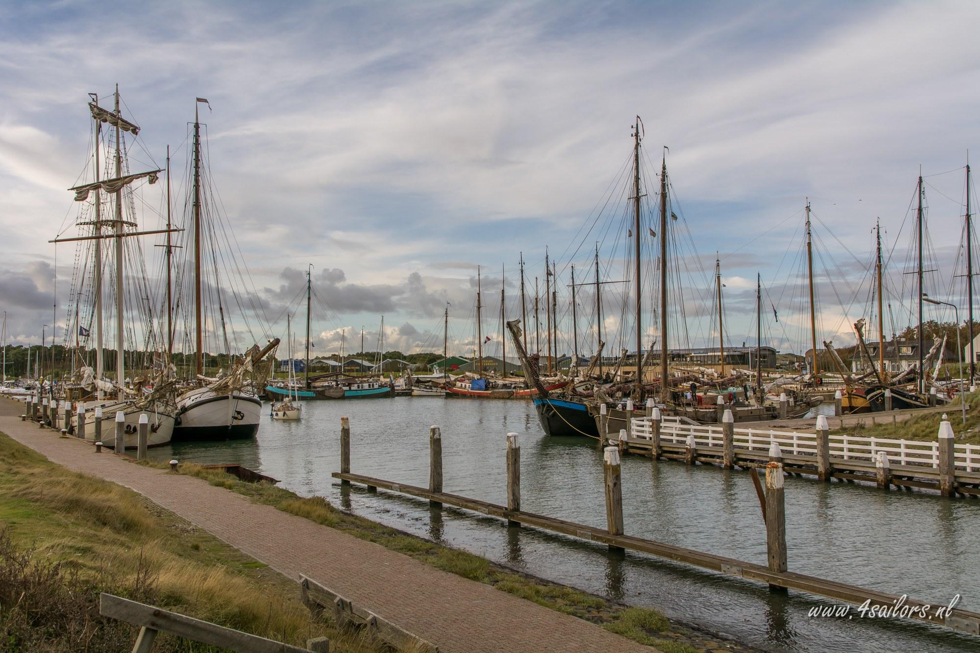 Waddenhaven Vlieland