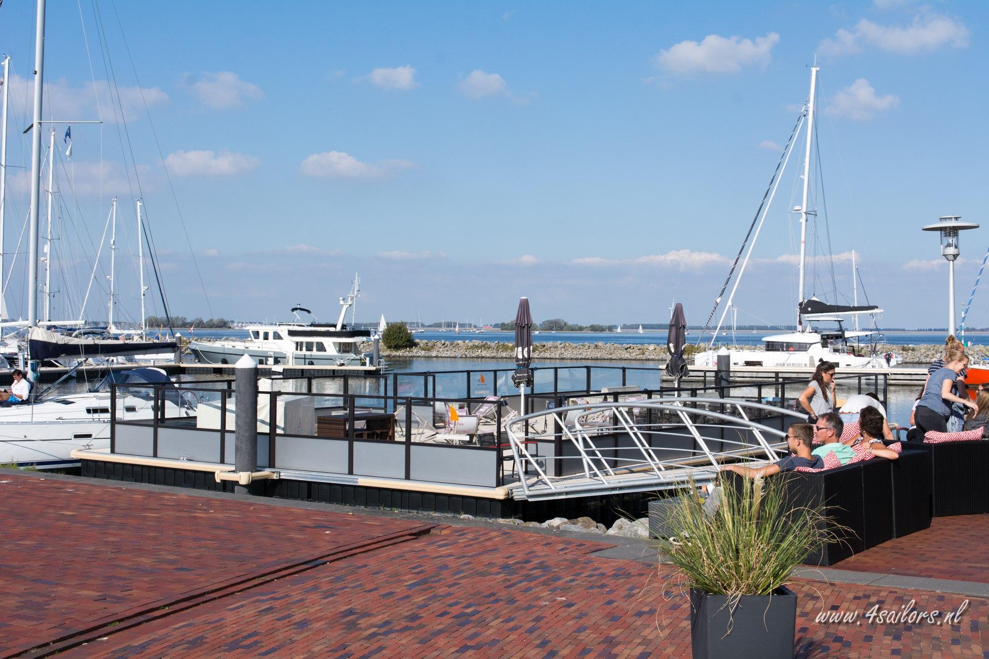 Jachthaven Bruinisse
