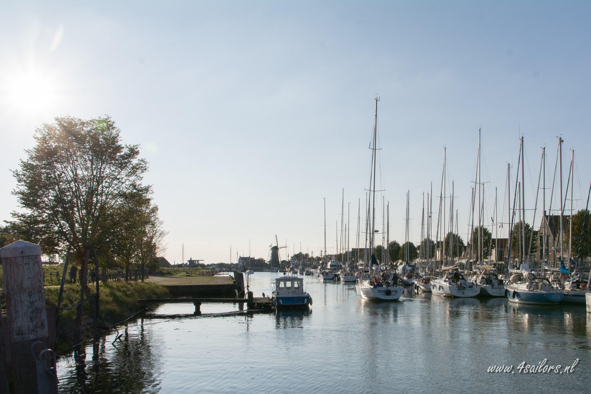 Jachthaven Zierikzee